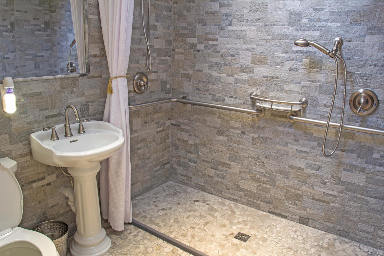 Bathroom Remodel - Miami Beach, Miami| Marlin Plumbing Of ...